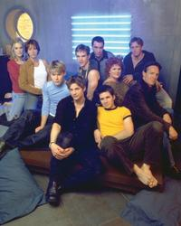 Queer As Folk - 8 x 10 Color Photo #2