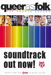 Queer As Folk - 27 x 40 TV Poster - Style B