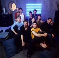 Queer As Folk - 8 x 10 Color Photo #4