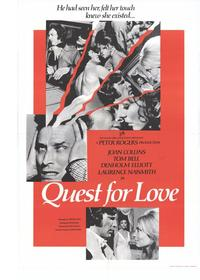 Quest for Love - 27 x 40 Movie Poster - Style A