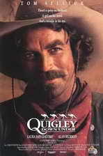 Quigley Down Under - 11 x 17 Movie Poster - Style A