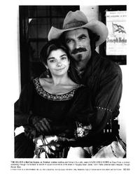 Quigley Down Under - 8 x 10 B&W Photo #2