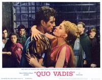 Quo Vadis - 11 x 14 Movie Poster - Style A