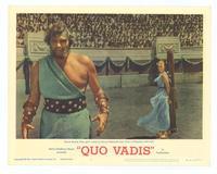 Quo Vadis - 11 x 14 Movie Poster - Style B