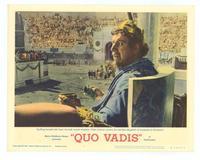 Quo Vadis - 11 x 14 Movie Poster - Style C