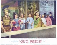 Quo Vadis - 11 x 14 Movie Poster - Style E