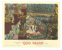 Quo Vadis - 11 x 14 Movie Poster - Style F