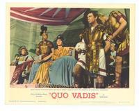 Quo Vadis - 11 x 14 Movie Poster - Style H