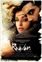 Raavan - 11 x 17 Movie Poster - Style A