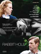 Rabbit Hole - 11 x 17 Movie Poster - Style F