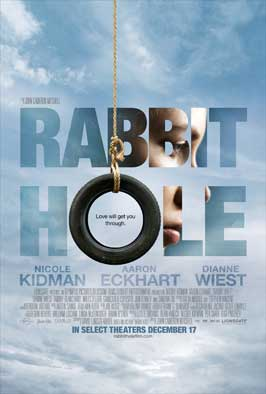 Rabbit Hole - 27 x 40 Movie Poster - Style D