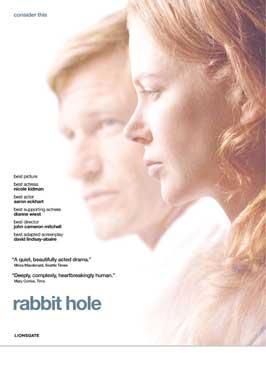 Rabbit Hole - 27 x 40 Movie Poster - Style B