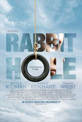 Rabbit Hole - 43 x 62 Movie Poster - Bus Shelter Style A
