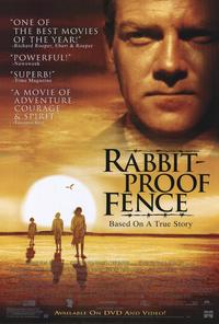Rabbit Proof Fence - 27 x 40 Movie Poster - Style A