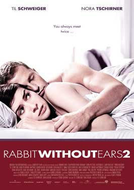 Rabbit Without Ears 2 - 11 x 17 Movie Poster - UK Style A