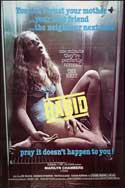 Rabid - 11 x 17 Movie Poster - Style C