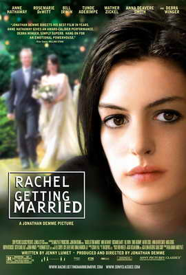 Rachel Getting Married - 11 x 17 Movie Poster - Style A