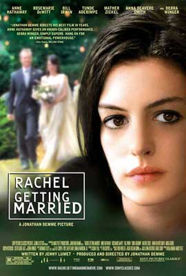 Rachel Getting Married - 27 x 40 Movie Poster - Style A