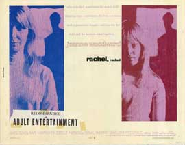 Rachel, Rachel - 11 x 14 Movie Poster - Style A