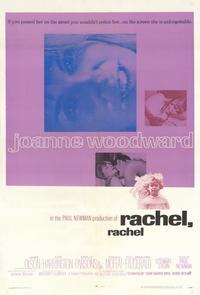 Rachel, Rachel - 11 x 17 Movie Poster - Style A