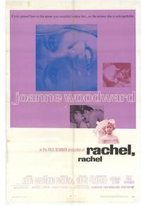 Rachel, Rachel - 27 x 40 Movie Poster - Style A