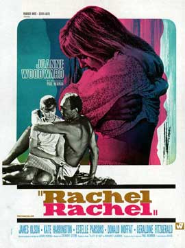 Rachel, Rachel - 11 x 17 Movie Poster - Style B