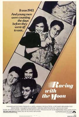 Racing with the Moon - 27 x 40 Movie Poster - Style A