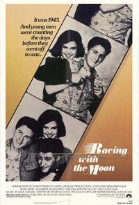 Racing with the Moon - 43 x 62 Movie Poster - Bus Shelter Style A