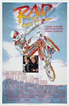 Rad - 11 x 17 Movie Poster - Style B