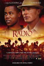 Radio - 27 x 40 Movie Poster - Style B