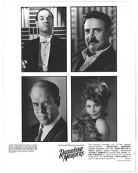 Radioland Murders - 8 x 10 B&W Photo #11
