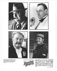 Radioland Murders - 8 x 10 B&W Photo #3