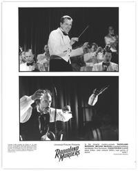 Radioland Murders - 8 x 10 B&W Photo #4