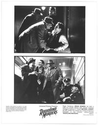 Radioland Murders - 8 x 10 B&W Photo #8