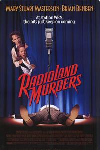 Radioland Murders - 27 x 40 Movie Poster - Style A
