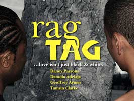 Rag Tag - 11 x 17 Movie Poster - Style A