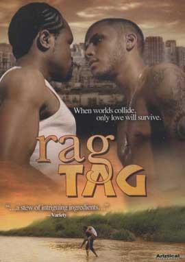 Rag Tag - 11 x 17 Movie Poster - Style B