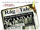 Rag Tale - 27 x 40 Movie Poster - UK Style A