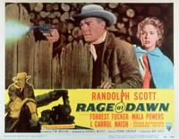 Rage at Dawn - 11 x 14 Movie Poster - Style A