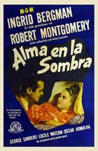 Rage in Heaven - 27 x 40 Movie Poster - Spanish Style A
