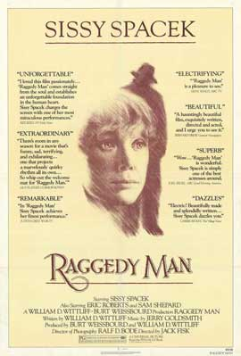 Raggedy Man - 11 x 17 Movie Poster - Style A
