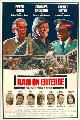Raid on Entebbe - 27 x 40 Movie Poster - Style A