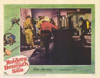 Raiders From Beneath the Sea - 11 x 14 Movie Poster - Style A