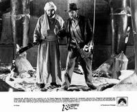 Raiders of the Lost Ark - 8 x 10 B&W Photo #2