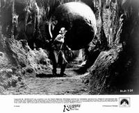 Raiders of the Lost Ark - 8 x 10 B&W Photo #3