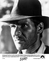 Raiders of the Lost Ark - 8 x 10 B&W Photo #5