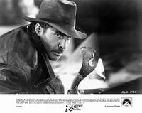 Raiders of the Lost Ark - 8 x 10 B&W Photo #7