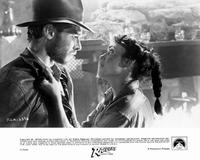Raiders of the Lost Ark - 8 x 10 B&W Photo #8