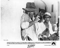 Raiders of the Lost Ark - 8 x 10 B&W Photo #10