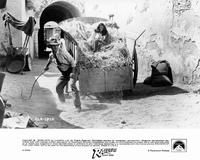 Raiders of the Lost Ark - 8 x 10 B&W Photo #11